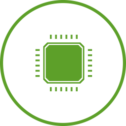 Icon Embedded
